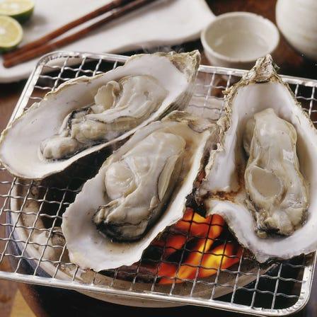 貝類料理、海鮮料理