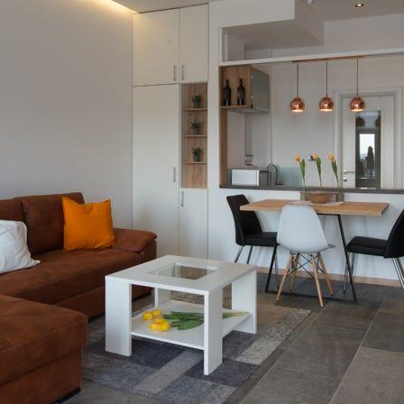 公寓、公寓式飯店
