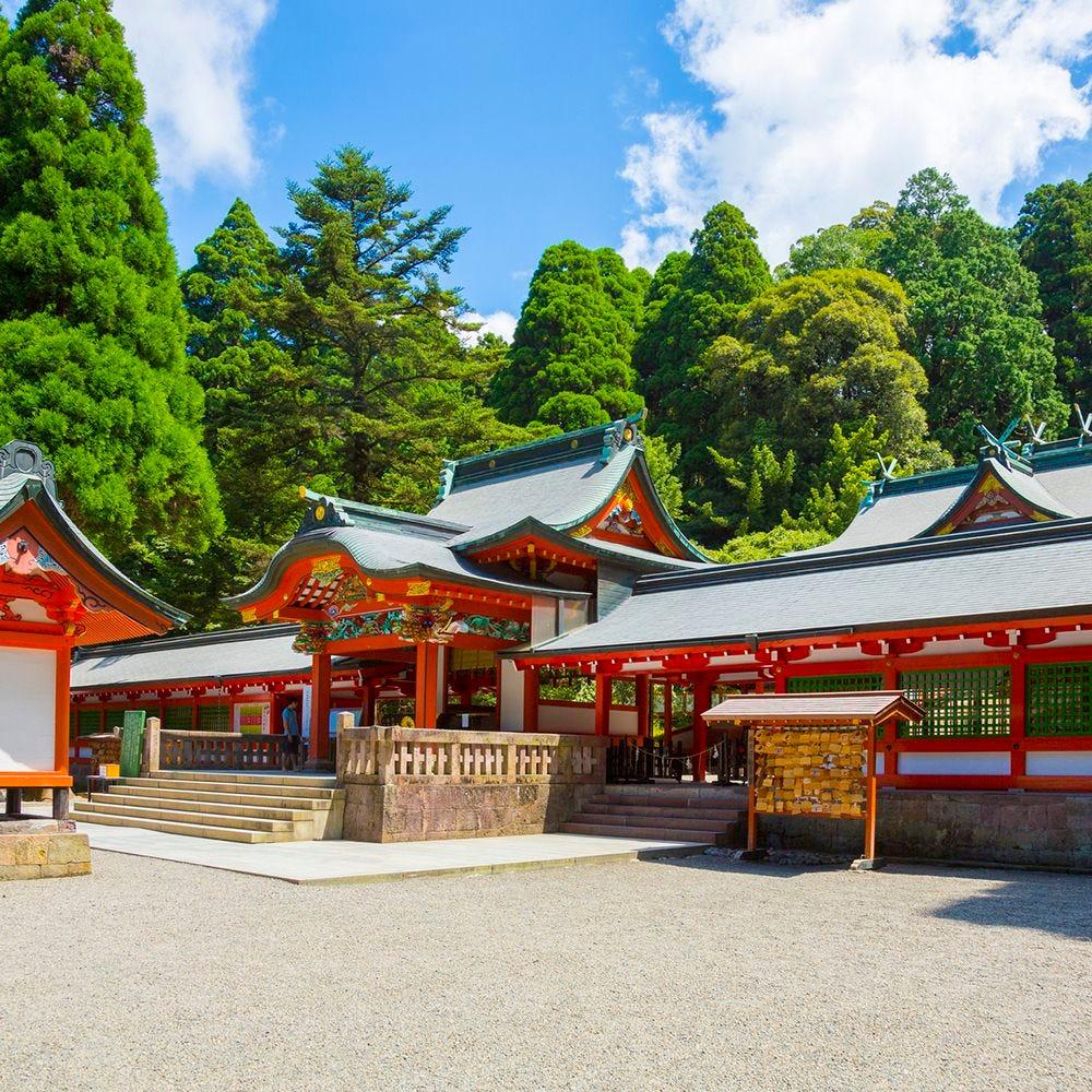 Shrines