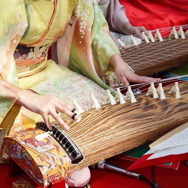 Musik Tradisional