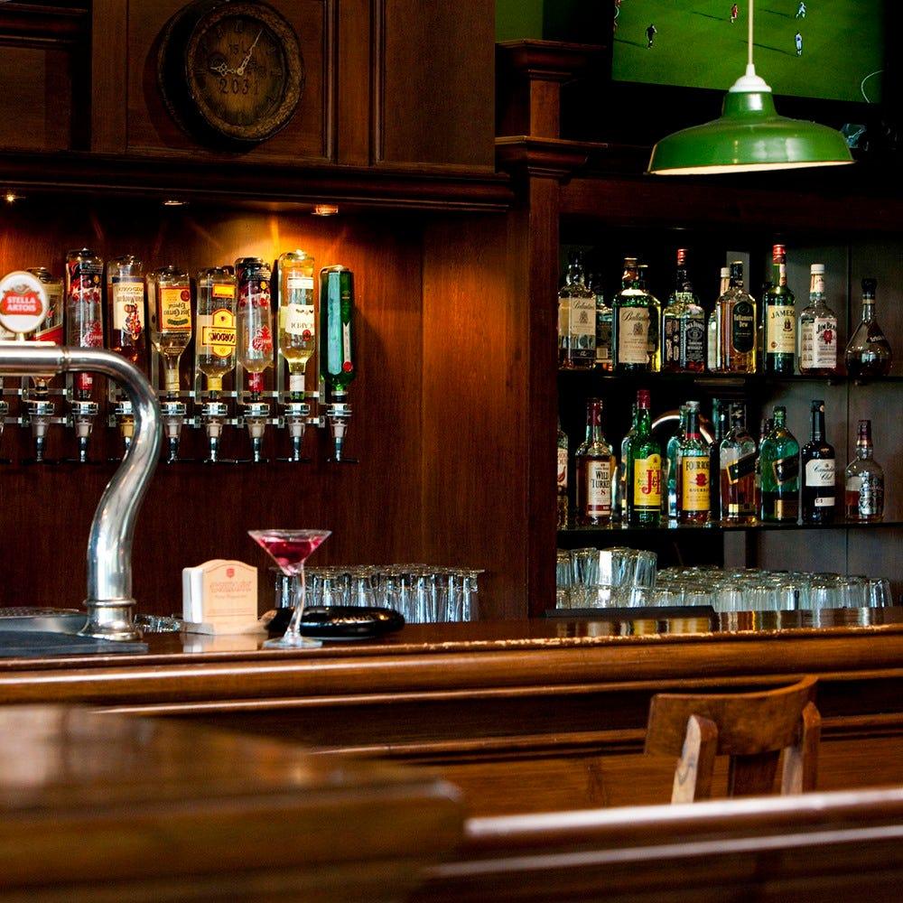 酒吧、酒馆