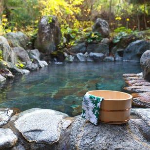 Hot Springs (Onsen) & Bath Houses (Sento)