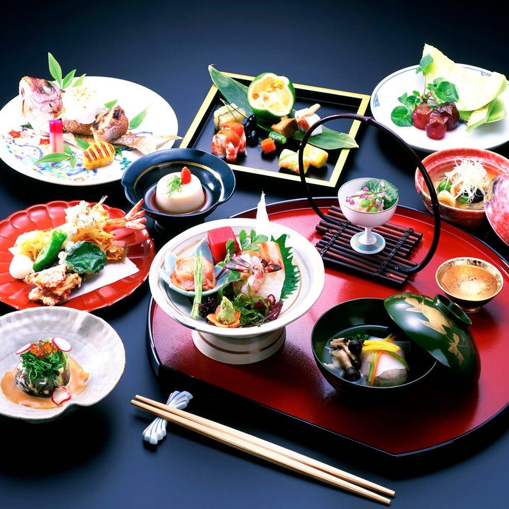 日式料理、料亭