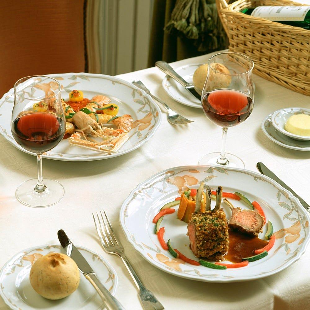 อาหารฝรั่งเศส