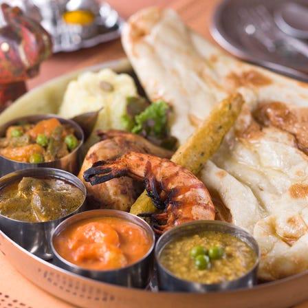 Makanan India