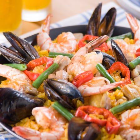 Spanish Food