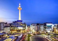 京都站、东寺