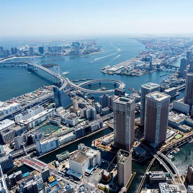 Kota-kota modern