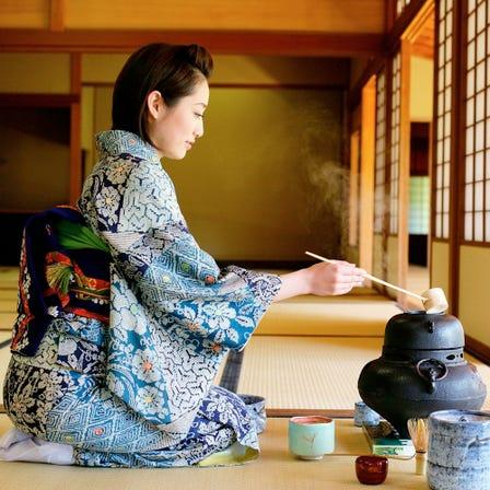 Tea Ceremonies