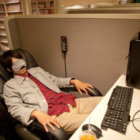 Internet Cafes