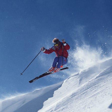 สกีและสโนว์บอร์ด