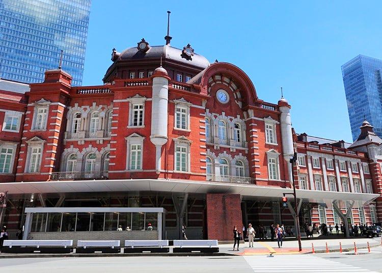 Stesen Tokyo