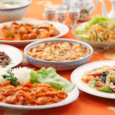 อาหารจีน