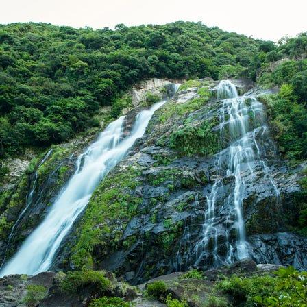 Natural Heritage Sites
