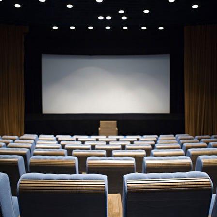 โรงภาพยนตร์