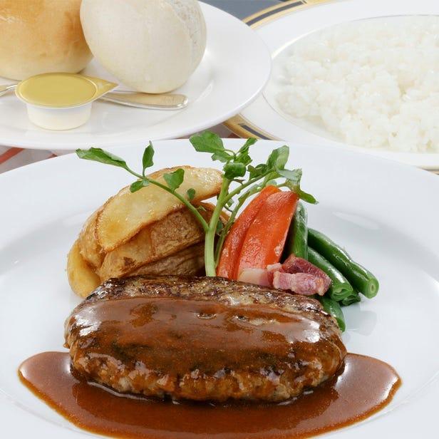 Masakan barat Jepun