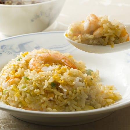 炒饭、米饭类