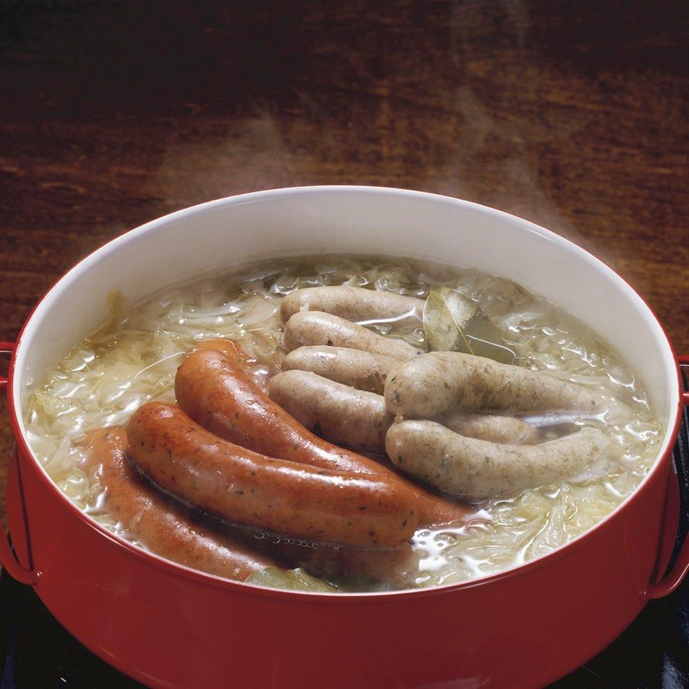 อาหารเยอรมัน
