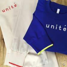 unite pullover/Parker