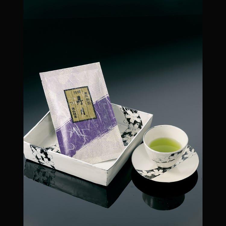 特選壽月 100g(煎茶)