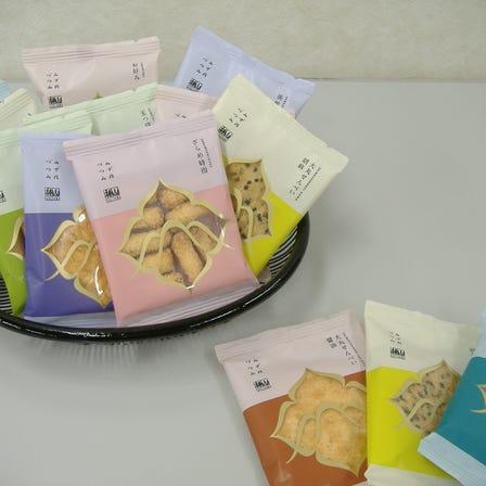 【MIZUHOZUTSUMI】每个一口大小,最适合当做小零食享用。
