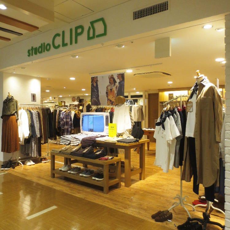 studio CLIP/4F [女裝] ※售價因商品各異