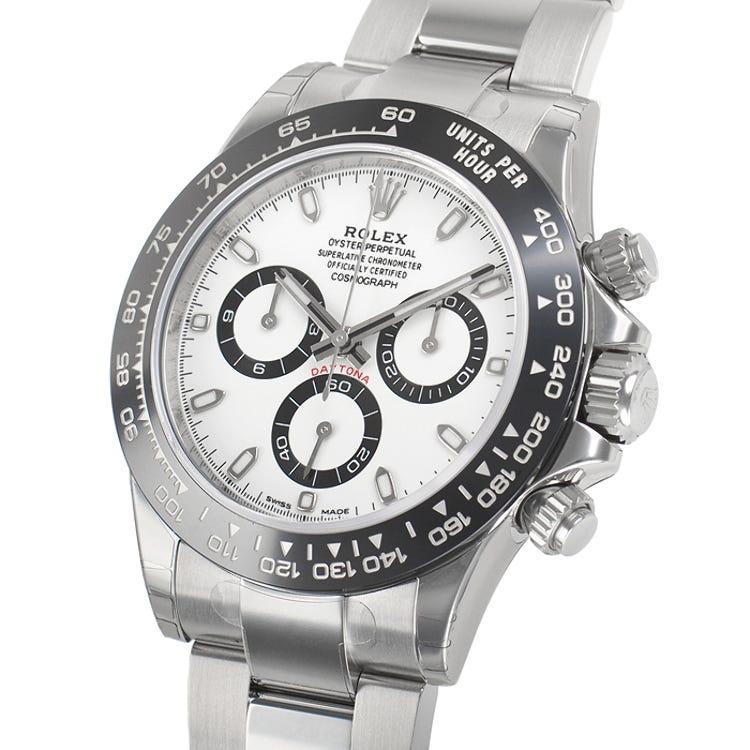 Rolex<br /> Cosmograph Daytona 116500LN (Price may vary)