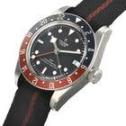 Tudor Black Bay GMT 79830RB (Price may vary)