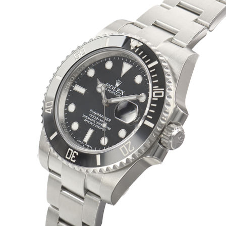 ROLEX<br />