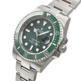 ROLEX Submariner Date 116610LV (Price may vary)