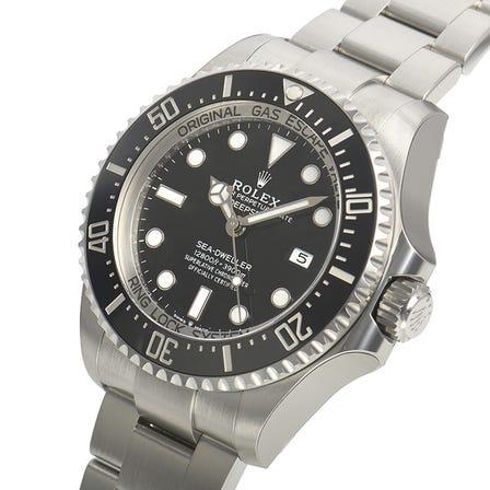 ROLEX Sea-Dweller Deep sea 126660 (Price may vary)