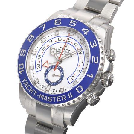 ROLEX Yacht Master II 116680 (Price may vary)