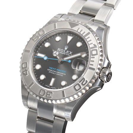ROLEX YACHT MASTER 40 116622 (Price may vary)