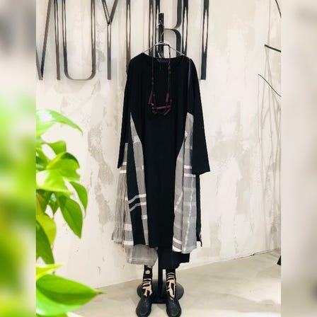 MOYURU  2021 Spring & Summer  Collection  Dress ¥39000