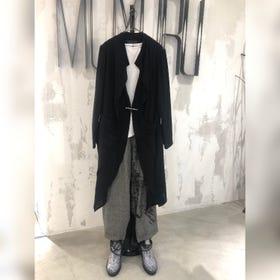 MOYURU  2021 Spring & Summer  Collection  Jacket  ¥29000
