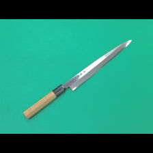 Sashimi knife Blue No.1 steel 27cm