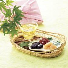 花珠豆 自創業便不曾改變的傳統手工料理手法,每一顆都是精心熬煮而成。