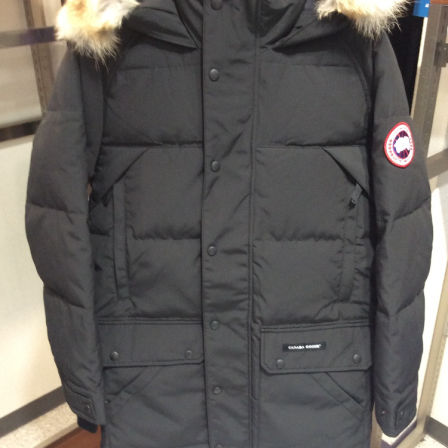 CANADA GOOSE (Down jacket・men's )