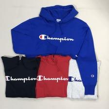 Champion<br /> LOGO HOODIE<br /> SIZE M~LL
