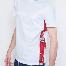 MONCLER 短袖T恤