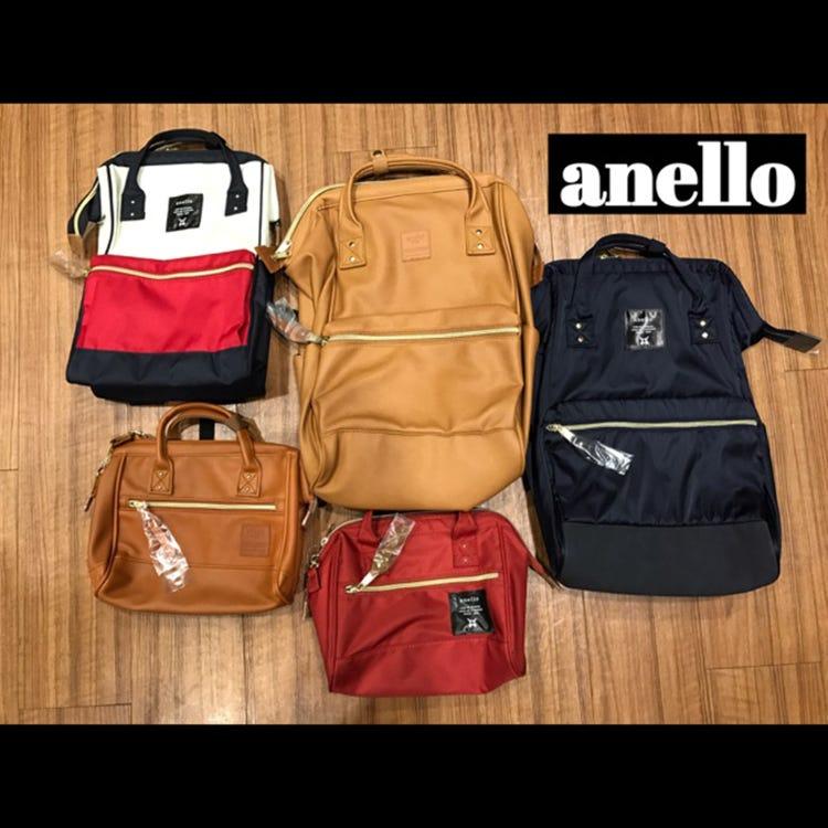 아넬로 / 가방