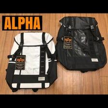 Alpha bags