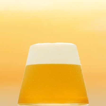 富士山玻璃杯(Fujiyama Glass)