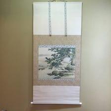 Kakejiku hanging scrolls