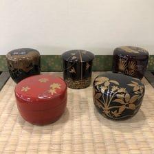 나츠메(차 도구)