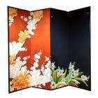 Ordered Byoubu Turn that special kimono, sash, writing, etc. into a custom folding screen.