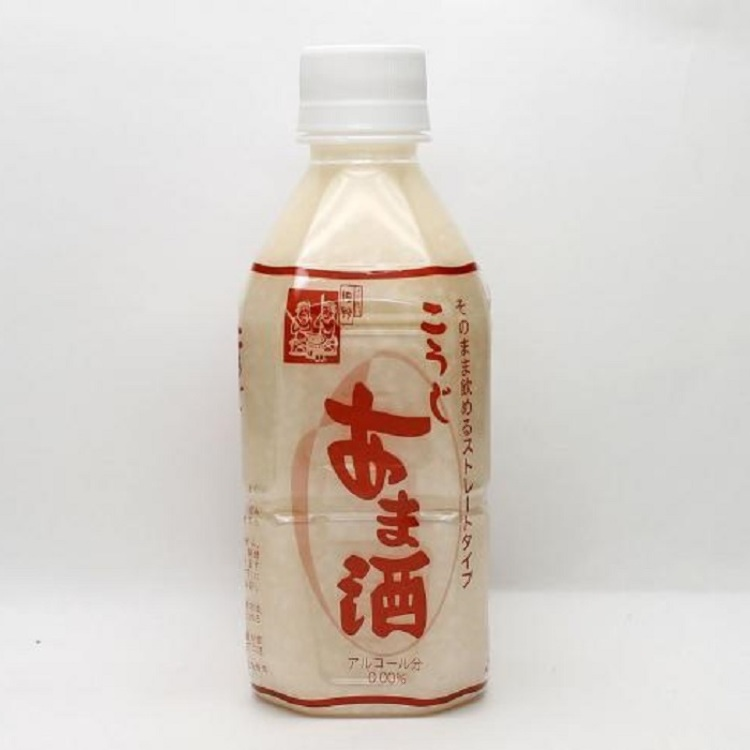 Sweet Sake<br />