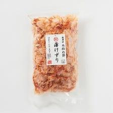 發酵的干鰹魚 幹鰹魚薄刨花