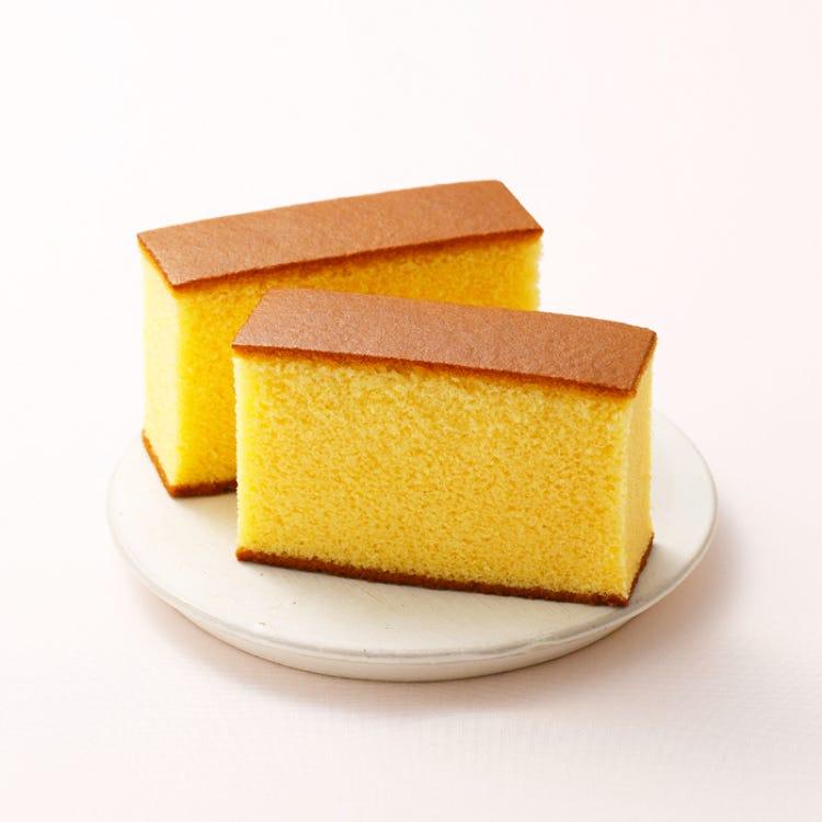 Castilla(sponge cake)
