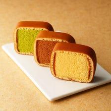 長崎蛋糕捲